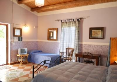 Bed And Breakfast Giucalem